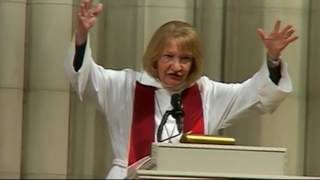 May 15, 2016: Sunday Sermon by The Rev. Canon Jan Naylor Cope