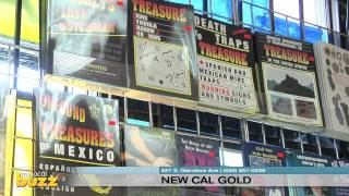 MyLocalBuzzTV- New Cal Gold- San Gabriel Valley