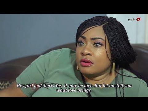 Love (Ife) Latest Yoruba Movie 2018 Drama Starring Foluke Daramola | Yinka Quadri | Ijebuu
