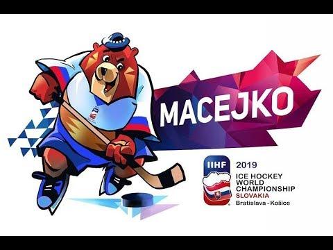 СТРИМ / Хоккей / США - Словакия / Чехия - Швеция / Чемпионат Мира / МОЯ СТАВКА