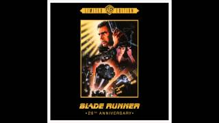 Blade Runner (OST) - Morning At The Bradbury