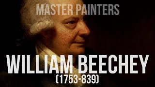 William Beechey (1753-1839) A collection of paintings 4K