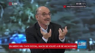 ADN Periodismo Federal - Programa 18/04/2019 (parte 1)