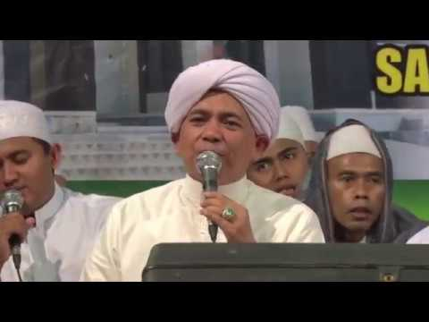 Padang Bulan Sholawat Live Kh Salimul Apil