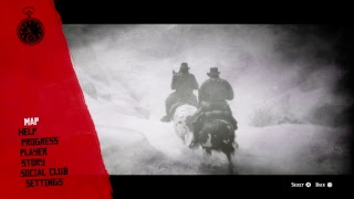 Red dead redemption 2 gameplay // 2% Story mode completion // fortnite giveaway RN