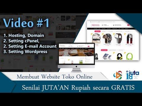 #1-tutorial-membuat-website-toko-online-professional-(ecommerce)|-untuk-pemula-(2020)