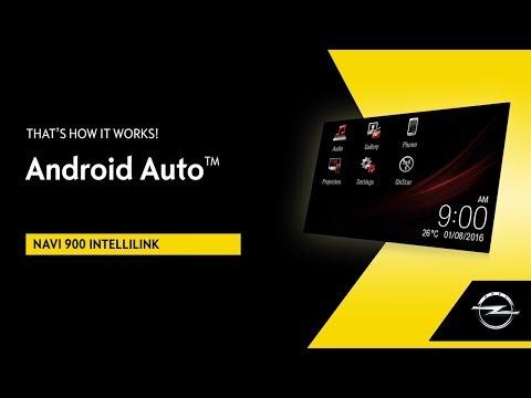 Intellilink Secret Menu >> Opel Astra K - Navi 900 IntelliLink - secret menu | Doovi
