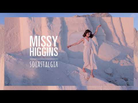 Missy Higgins - Cemetery (Official Audio)