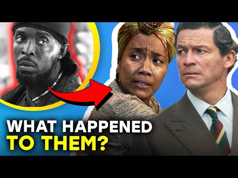 Download The Wire: What Happened To The Cast? | â�OSSA