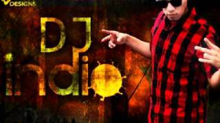 Reggaeton Mix 2009 DJ INDIO
