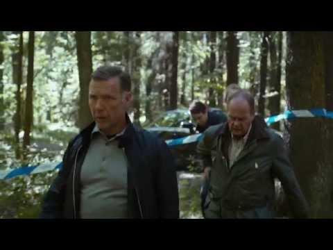 Beck: Invasionen - Svensk trailer