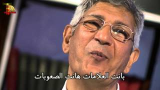 ترنيمة: بشوق وحنين وصبر سنين - أ. نجيب لبيب