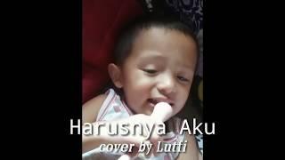 Download Lagu Viral - HARUSNYA AKU + TERDIAM SEPI versi Anak Kecil