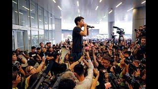 【李怡:对香港司法独立的破坏是对一国两制最根本的破坏】6/18 #时事大家谈 #精彩点评