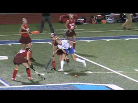 Mercedes Sophmore Coming Out Party For Camden Varsity field hockey 9/26/16