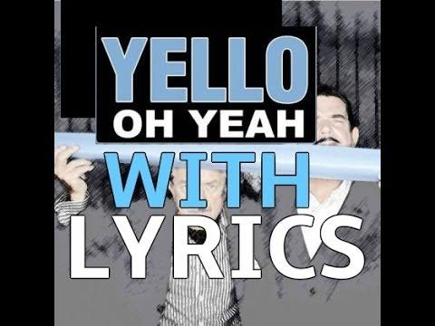 oh yeah yello mp3 free