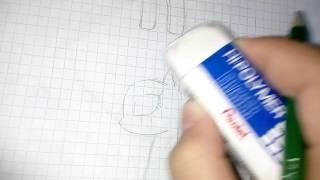 как нарисовать Пегаса(, 2016-08-22T08:40:11.000Z)