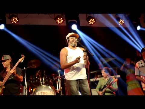 Edson Gomes - Malandrinha (ao vivo em João Pessoa PB)