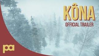 Kona Alpha Trailer