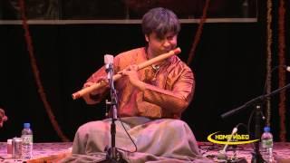 Flute Concert Shashank