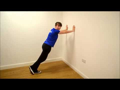 cmt exercise series part 5 stretching  youtube