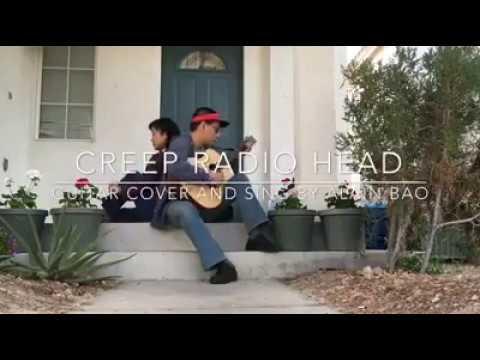 CREEP - RADIO HEAD - COVER BY ALAIN & LINDA