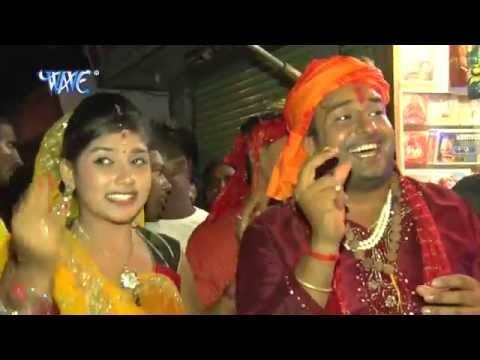 हनुमान गड़ही के लड्डू - Bolo Ram Mandir Kab Banega    Devendra Pathak   Ram Bhajan 2015