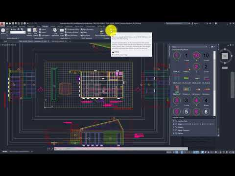 A First Look at AutoCAD 2020