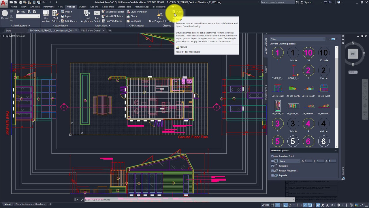 Top Four Reasons to Choose AutoCAD 2020 - CADD Microsystems