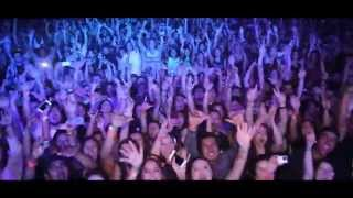 Tribal Seeds - Rock The Night (2015 Winter Chillin' Tour)
