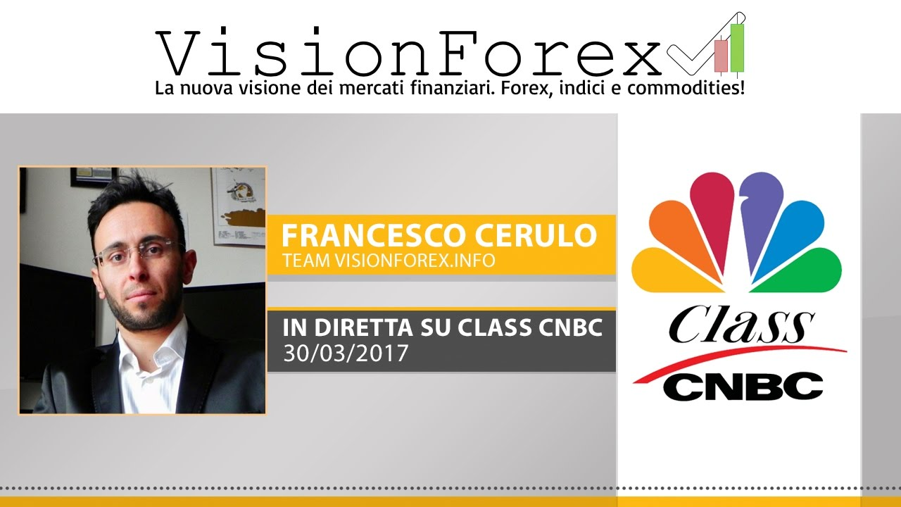 Vision forex