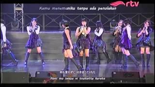 Baixar [Karaoke Lirik] JKT48 -  Only Today - Konser - Ratu Para Idola Team J