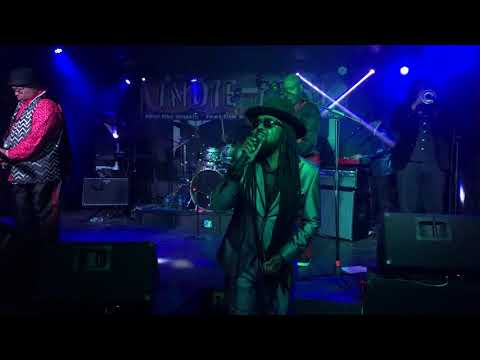 Amittai Blakk Live at SXSW 2019 Unofficial Indie Fest Showcase