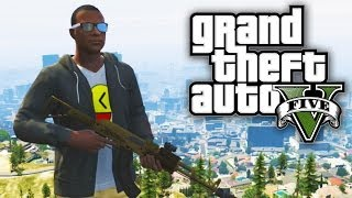 GTA 5 THUG LIFE #21 (Part 1) - MAD CITY! (GTA V Online)
