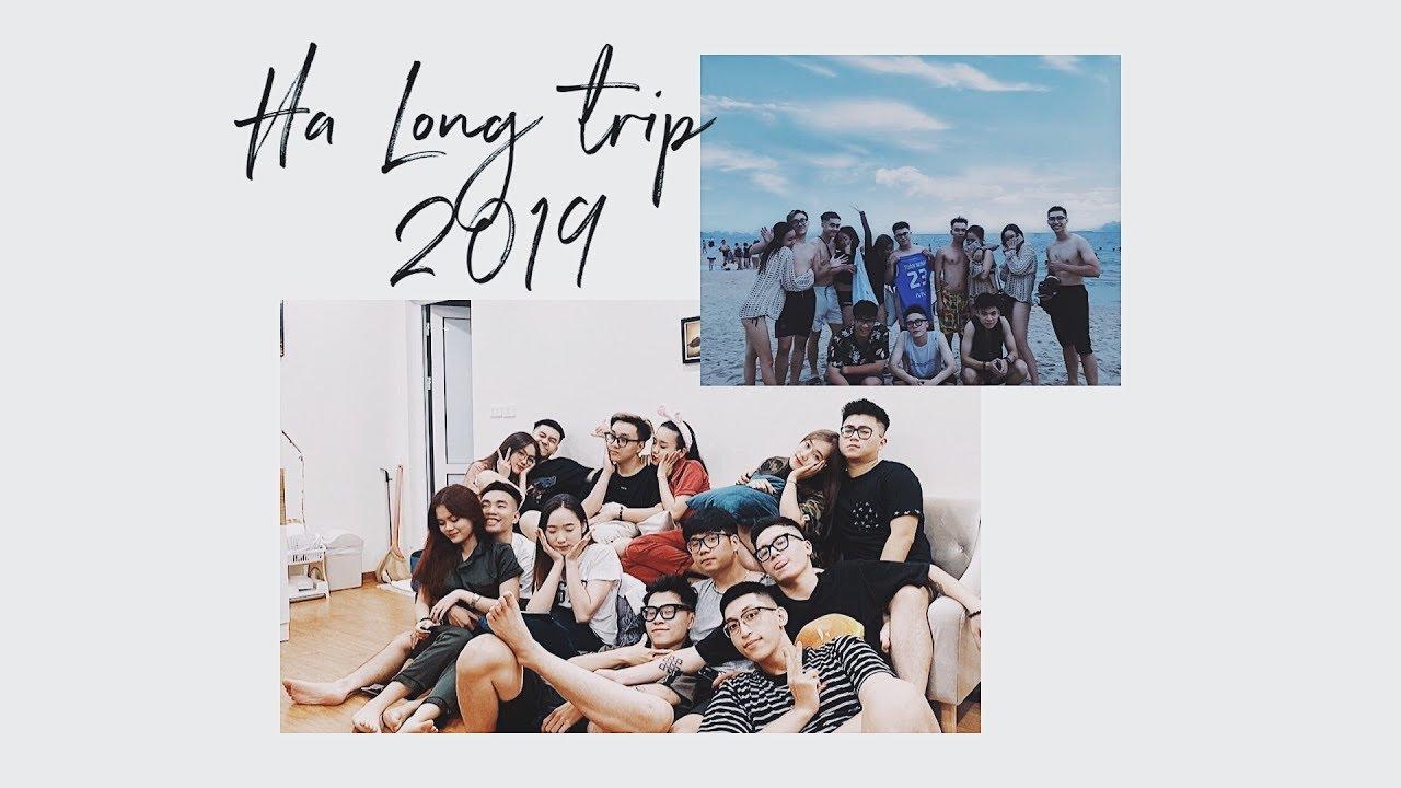 HẠ LONG TRIP 2019