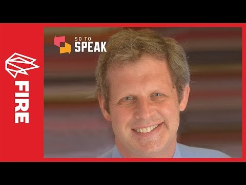 So to Speak podcast: Eugene Volokh and new frontiers in the First Amendment