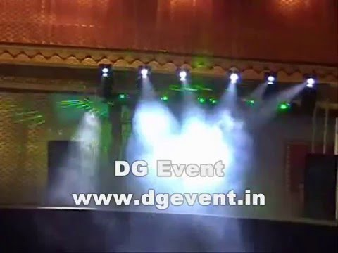 DG Event & Entertainment | Event Company based in Gurgaon