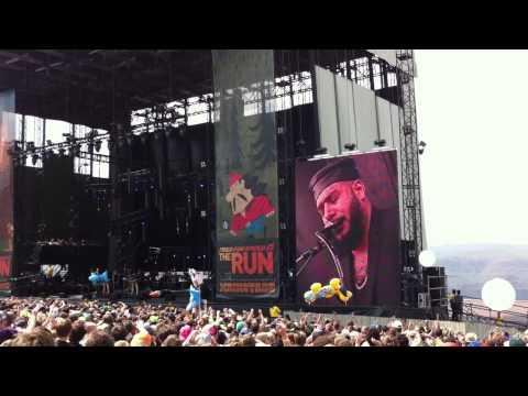 Bonified Lovin' - Chromeo (Live Sasquatch 2011)