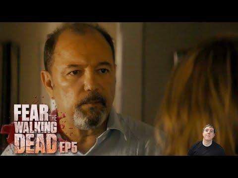 Download Fear the Walking Dead - Season 1 Episode 5 - Cobalt - Review