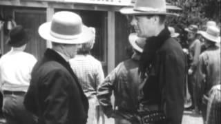 Abilene Town (1946) RANDOLPH SCOTT