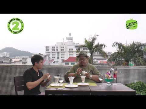 P3 Green Kitchen Quip Bed & Breakfast Phuket