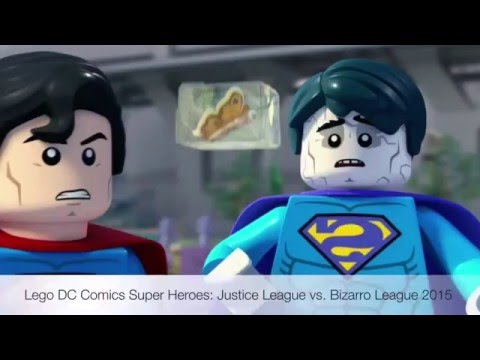 Best Lego movies for Kids