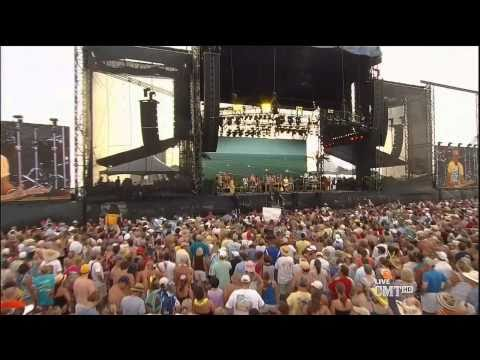 Jimmy Buffett - Gulf Shores Benefit Concert - Where the Boat Leaves From - 14