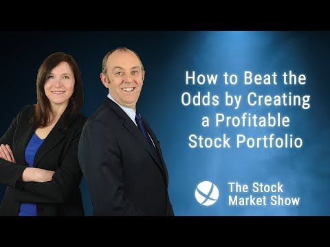 The No.1 Trading Rule for Creating a Profitable Stock Portfolio