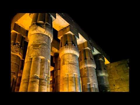 Temples of Luxor : Karnak, Luxor & Hutchipsut