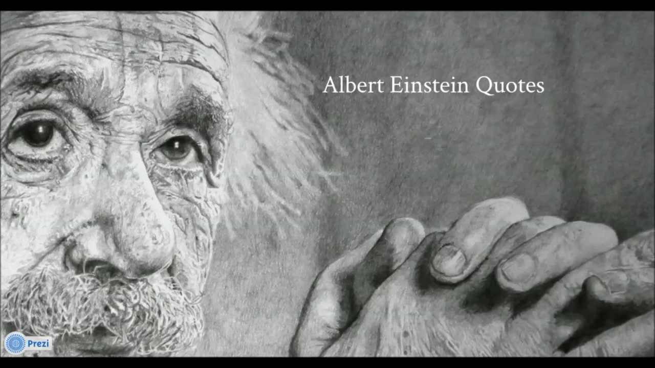 Http Noblequotes Com: Amazing Albert Einstein Quotes That You Have Never Heard