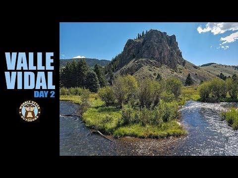Valle Vidal - Comanche Point, Rio Costilla & Wildlife