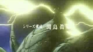 ETO Rangers - Juuni Senshi Bakuretsu Eto Ranger OP