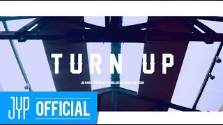 GOT7 TURN UP M/V