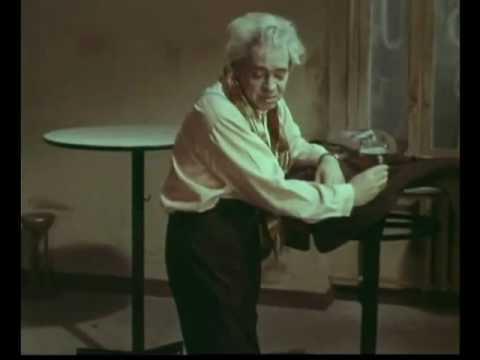 райкин в греческом зале видео